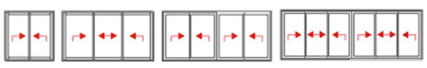 B2 Cerramientos apertura-ventana-corredera-artis-elev