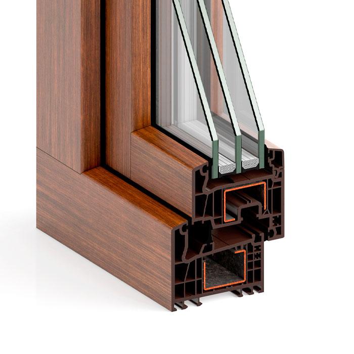B2 Cerramientos ventana-pvc-crono-rustic