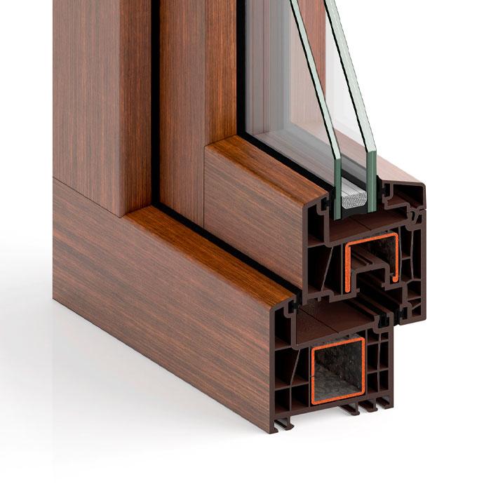 B2 Cerramientos ventanas-pvc-domus-rustic